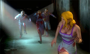 Corridor Z เกมหนีซอมบี้แบบไม่เหมือนใคร