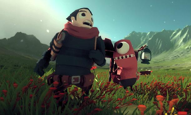 Little Devil Inside เกม RPG ภาพการ์ตูนที่น่าสนใจใน Steam