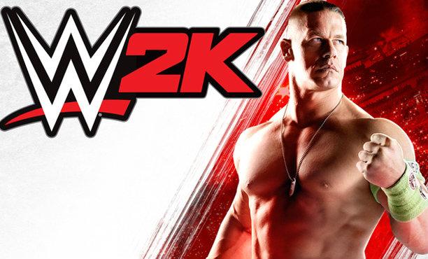 เกมมวยปล้ำ WWE 2K ออกมาให้เล่นในมือถือแล้ว