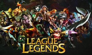นักวิจัยชี้ League of Legends ยังครองแชมป์เกม MOBA ปี 2016