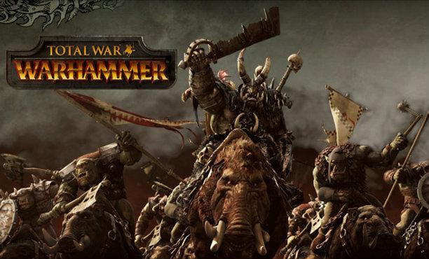 Total War: Warhammer สงครามแนวแฟนตาซีครั้งแรกของซีรี่ย์