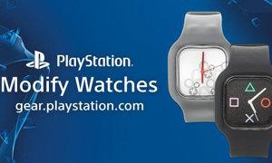 โซนี่ส่ง PlayStation Watches ออกมาแข่ง Apple Watch