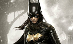 Batman Arkham Knight มี DLC ให้เล่นเป็น Batgirl