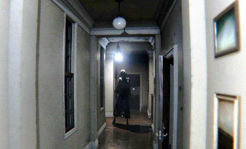 โหด! ราคา PS4 ที่มี Demo เกม Silent Hills P.T. พุ่งเกือบ6หมื่นบาท