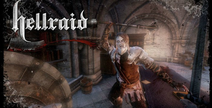 Hellraid เกมใหม่ของ Techland หยุดพัฒนา เพราะตัวเกมไม่ดีพอ