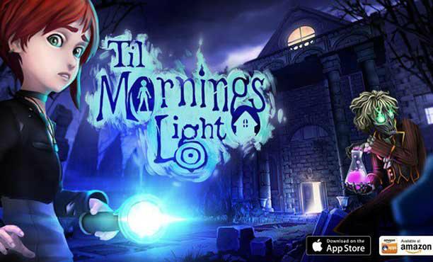 Til Morning's Light เกมผจญภัยสยองขวัญดีๆ ที่หาเล่นได้ในมือถือ