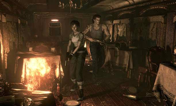 มาตามคาด Resident Evil Zero HD ทำลง PS3, PS4, Xbox, PC