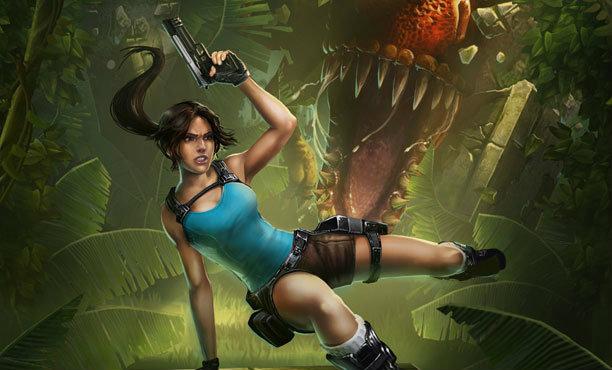 Lara Croft: Relic Run เกมลาร่าวิ่งสู้ฟัด มาให้โหลดเล่นแล้ว