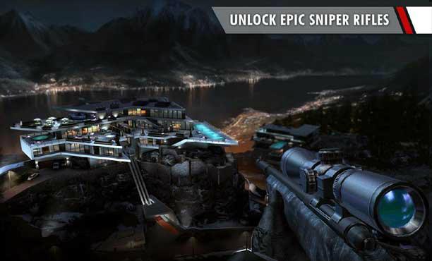 Hitman Sniper นักฆ่า 47 มาในบทเน้นส่องเป้าระยะไกล