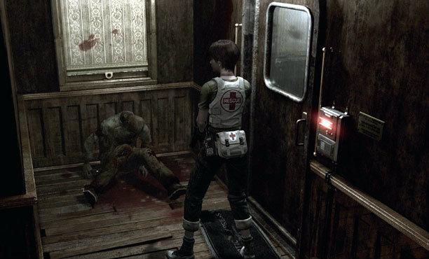 Capcom ปล่อย Trailer แรก Resident Evil 0 Remaster และข้อมูลเพิ่มเติม
