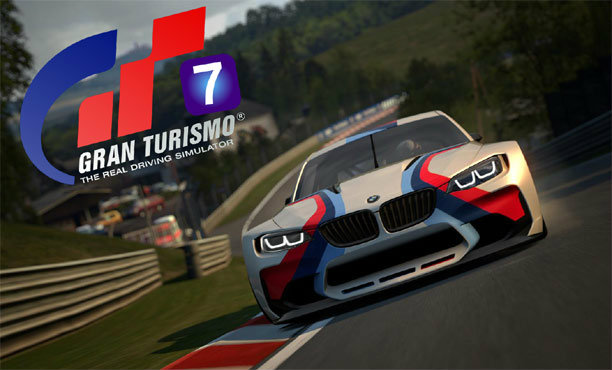 Gran Turismo 7 เผยภาคนี้รอกันไม่นาน