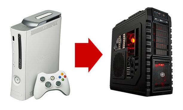 ใกล้ความจริง! Emu Xbox360 เกือบเสร็จสมบูรณ์แล้ว