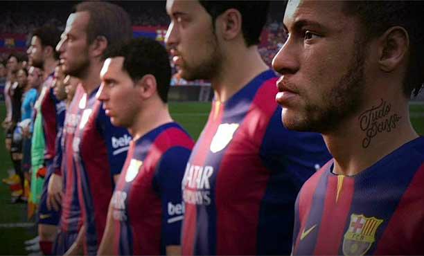 FIFA 16 ปรับแก้เกมเพลย์ 6 ส่วน เพิ่มสมดุลเกมให้ดีขึ้น