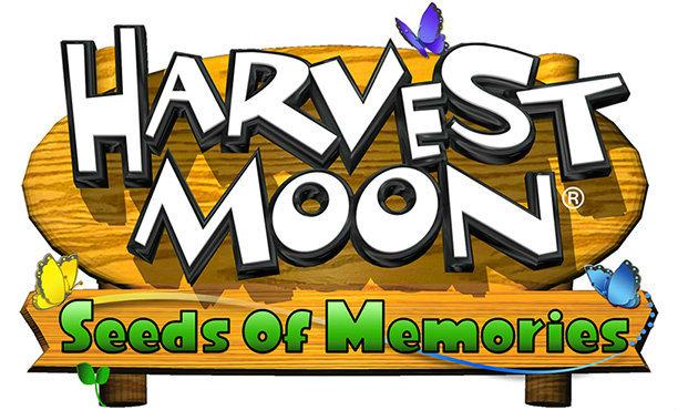 เผยเกมเพลย์ Harvest Moon: Seeds of Memories