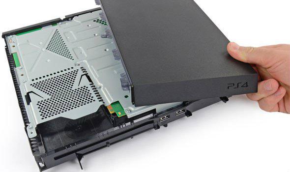 PS4 CUH-1200