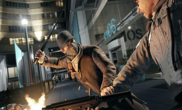 Ubisoft ยอมรับได้บทเรียนจากเกม Watch Dogs ไม่กล้าลงทุนเยอะแล้ว