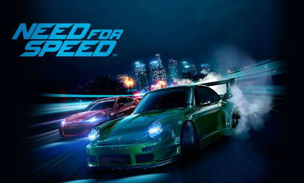 Need for Speed โชว์กราฟิกเอนจิ้นใหม่ ทำได้สมจริงกว่าเดิม