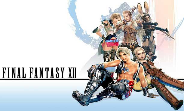 ลือ! เหลี่ยมมีแผนทำ Final Fantasy XII แบบ HD