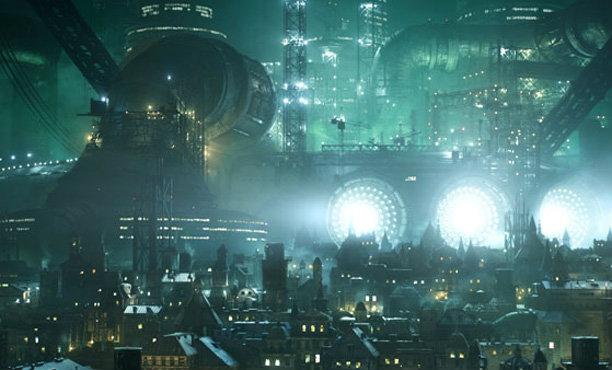 Final Fantasy VII Remake เผยจะไม่ใช้ Luminous Engine