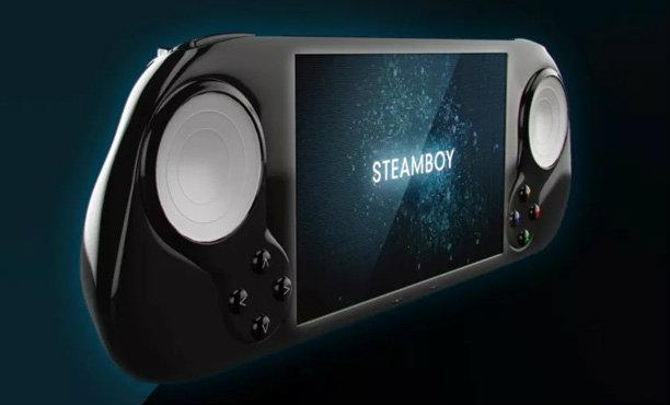 Smach Zero เครื่องพกพาพลัง SteamOS รุ่นแรกเริ่มขาย 10 พฤศจิกายนนี้