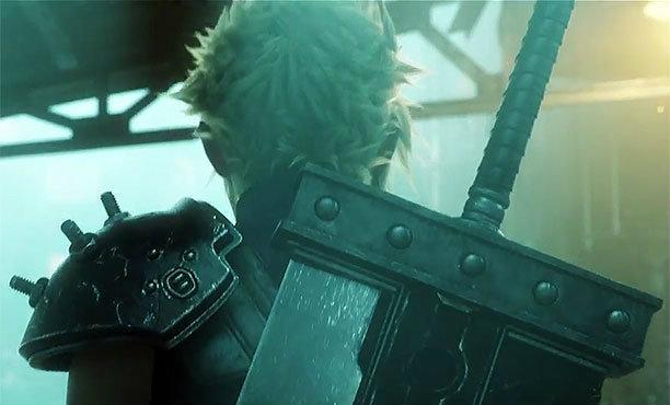 แฟนๆโหวต ให้ Final Fantasy VII Remake ช่วยคืนชีพ 'แอริธ'