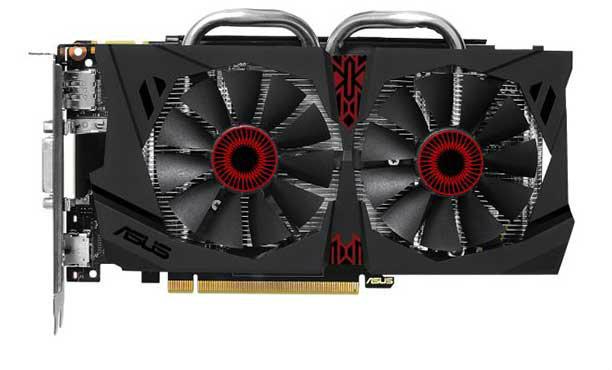 NVIDIA เปิดตัว GeForce GTX 950 จีพียูระดับกลาง ราคา 159 ดอลลาร์
