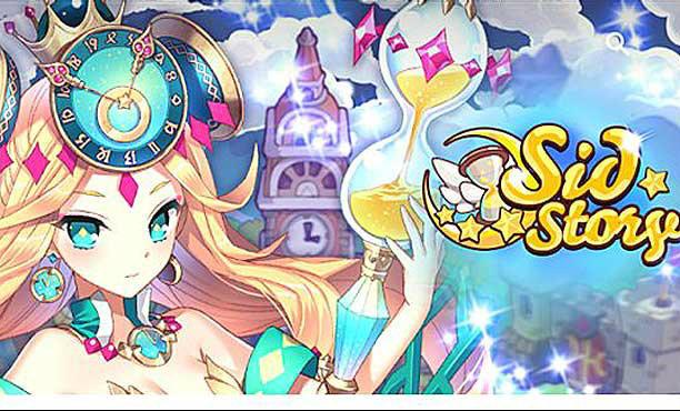 """""""Sid Story"""" การ์ดเกมแนว RPG เวอร์ชั่นภาษาไทย!!"""