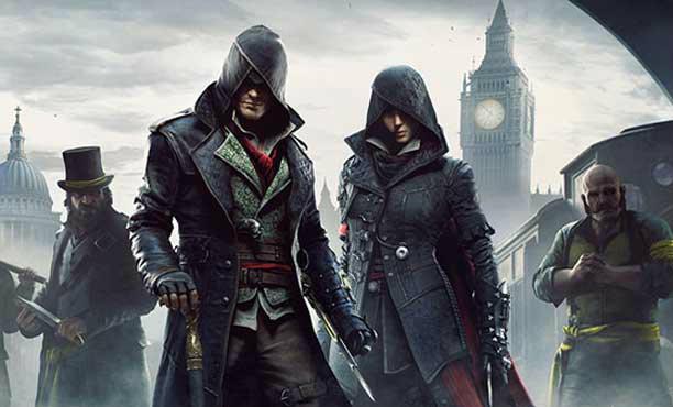 Assassin's Creed Syndicate ของชาว PC เลื่อนไปพฤศจิกายน 2015