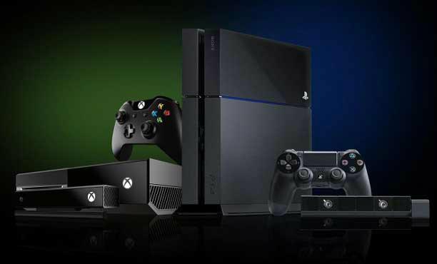 Xbox One เตรียมปล่อยเกมเด็ดหมายเอาชนะ PS4 ช่วงปลายปีนี้