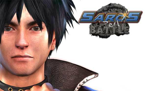 ซารอส เรียล แบทเทิล เกม3Dไฟต์ติ้งจากผู้พัฒนาคนไทย