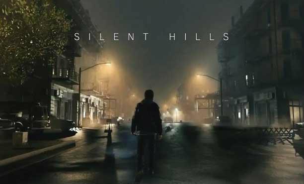 Del Toro ยังหวังให้ Konami คืนชีพ Silent Hills