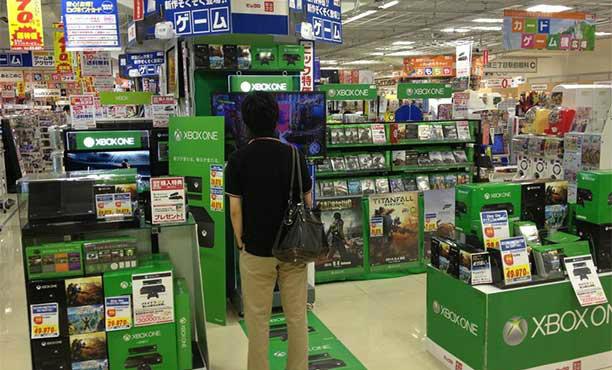 เศร้า! Xbox one ฉลองครบ 1 ปีที่ญี่ปุ่น ด้วยยอดขายแค่ 54,813 เครื่อง