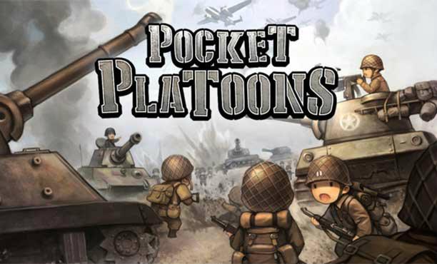 Pocket Platoon สงครามยุทธการทหารจิ๋ว