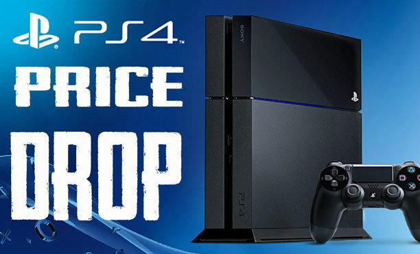 ลดตามคาด! PS4 อเมริกาลดราคาเป็นทางการ เหลือเพียง $349.99