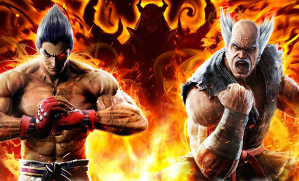 Tekken 7 รองรับ PlayStation VR ให้ฟาดปากกันแบบสมจริงกว่าเดิม