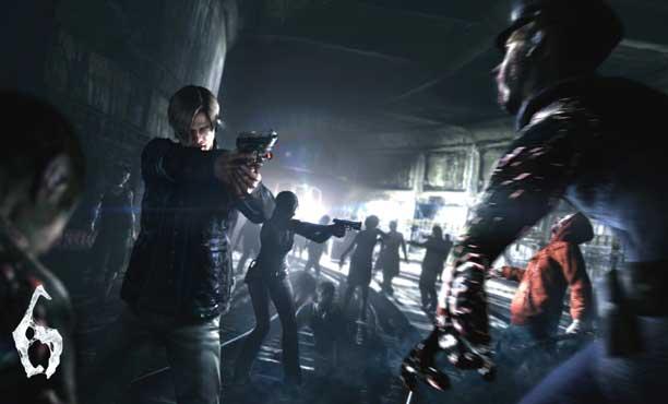 ขายของเก่าอีก! Capcom ขุด Resident Evil 6 มาขายใน PS4, Xbox1 ด้วย