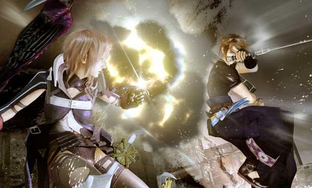 Square Enix กำหนดปล่อยสองเกมดัง ลง Steam ธันวาคมนี้