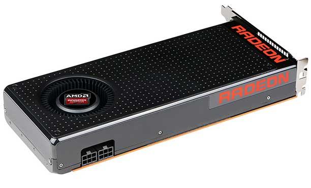 AMD เปิดตัวกราฟิกการ์ด Radeon R9 380X แทรกกลางระหว่าง GTX 960 และ 970