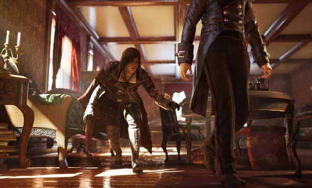 เจ็บแล้วจำ! Assassin's Creed Syndicate ของ PC เล่นได้ลื่น ผิดกับภาคที่แล้ว