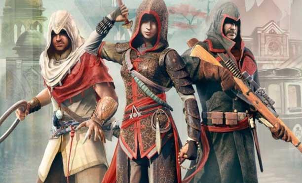 Assassin's Creed Chronicles : India ปล่อยเทรลเลอร์เกมเพลย์มาให้ชมกัน
