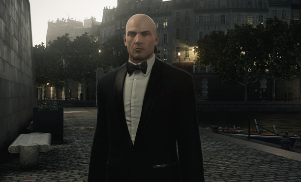 Hitman นักฆ่าหัวเหม่งของ PC เผยความต้องการระบบ พร้อมภาพใหม่