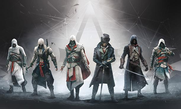 Ubisoft ฟันธง! ปีนี้ไม่มี Assassin's Creed หลักภาคใหม่