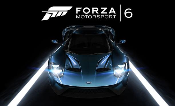 ลืออีกเกม Forza 6 และ Forza Horizon 3 กำลังจะโยกมาให้เล่นใน Windows 10