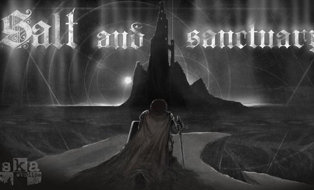 Salt And Sanctuary เกมแนว Dark Soul ในแบบ 2D ยากแบบตายรัวๆไม่แพ้กัน