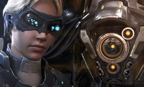 เปิดตัว Starcraft 2: Nova Covert Ops ด่านใหม่ ภารกิจใหม่