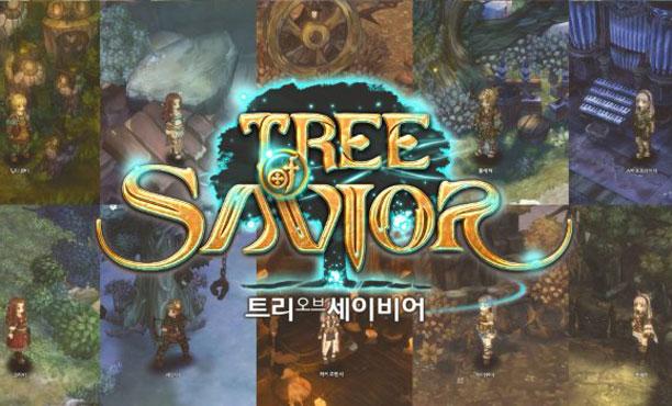 Tree of Savior เซิร์ฟฯอังกฤษเลื่อนเปิดให้เล่นแบบ Free to play ไวขึ้น