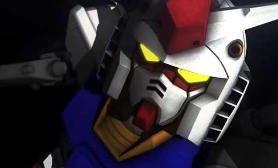 Bandai ฟันธง! SD Gundam G Generation มีเวอร์ชั่นอังกฤษให้เล่นด้วยแน่นอน