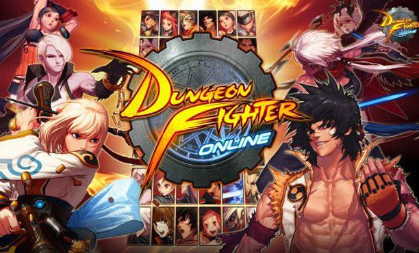 Dungeon Fighter Online เซิร์ฟ SEA เปิดศึกแล้ว เข้าไปบู๊กันได้เลย