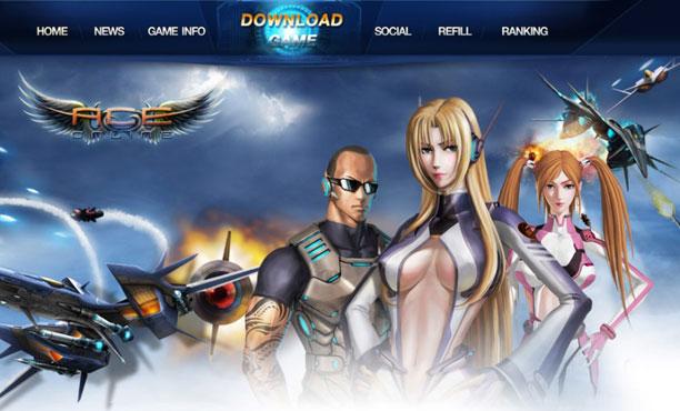 ACE Online พร้อมแล้ว!! มูฟออนฯ พาฝูงบินรบกลับมายิ่งใหญ่อีกครั้ง 20 เมษานี้!
