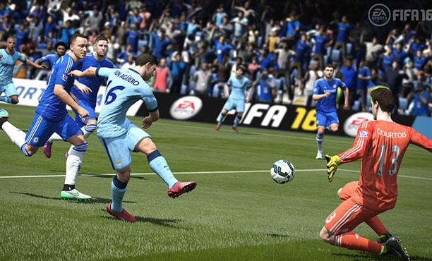 อยากเห็นฟุตบอลไทยลีก มีให้เล่นในเกม FIFA 17 ไหม? มาช่วยกันโหวตสิ
